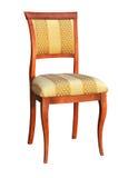 antyka krzesło Obrazy Stock