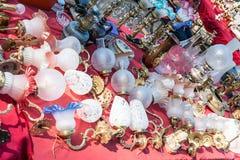 Antyka rynek Zdjęcie Royalty Free