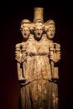 Antyka wieka marmuru Bodies Zdjęcia Royalty Free