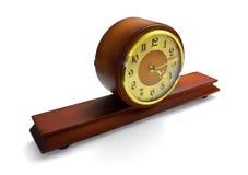 antyka zegaru salopa zdjęcia stock