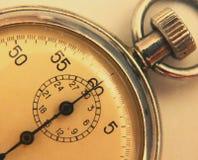 Antykwarscy dziadek zegary Fotografia Stock