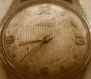 Antykwarscy dziadek zegary Obraz Royalty Free