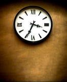 Antykwarscy zegary Zdjęcie Stock