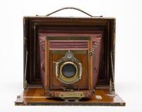 antykwarska 1890s kamera Obrazy Royalty Free