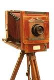 antykwarska kamera Obraz Royalty Free