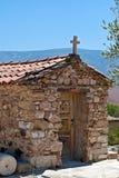 Antykwarska kaplica. Fotografia Stock