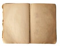 antykwarska książka Obrazy Stock