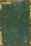 Antykwarska książkowa pokrywa Obraz Royalty Free