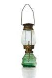 antykwarska lampa Obrazy Stock