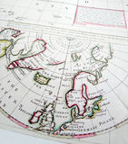 antykwarska mapa zdjęcia royalty free