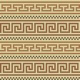 antykwarska mozaika Obraz Royalty Free