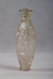 Antykwarska pachnidło butelka 1905, 1910 - Zdjęcia Royalty Free