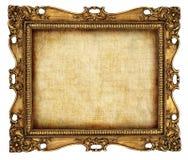 antykwarska rama obrazy royalty free