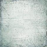 Antykwarska rocznika Paisley tekstura Obraz Royalty Free