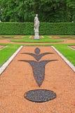 antykwarska statua Fotografia Royalty Free