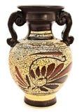 antykwarska waza zdjęcia stock