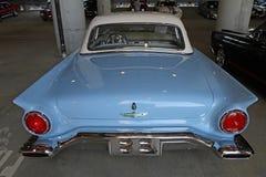 Antykwarski Amerykański samochód Zdjęcia Stock