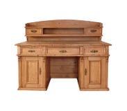 antykwarski biurko Obraz Stock