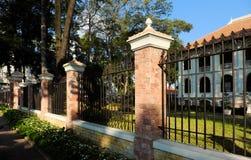Antykwarski budynek, biskupa ` s dom Zdjęcie Royalty Free