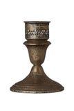 antykwarski candlestick Fotografia Stock