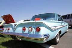 Antykwarski Chevrolet Impala SS samochód Zdjęcia Stock