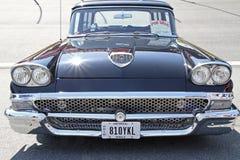 Antykwarski Ford samochód Obraz Royalty Free