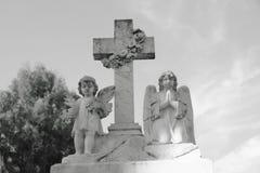 antykwarski grobowiec fotografia stock