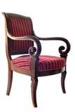 antykwarski krzesło Obraz Royalty Free