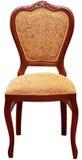 antykwarski krzesło Fotografia Royalty Free