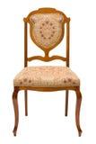 antykwarski krzesło Obraz Stock