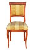antykwarski krzesło Obrazy Stock