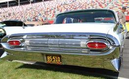 Antykwarski Lincoln samochód Fotografia Royalty Free