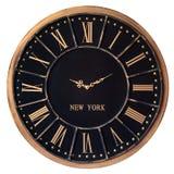 Antykwarski machinalny zegarek Obraz Royalty Free