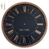Antykwarski machinalny zegarek Obrazy Royalty Free