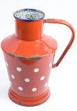 antykwarski milkjug Zdjęcie Stock