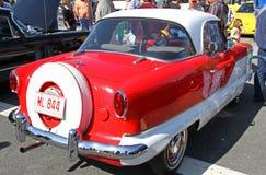 Antykwarski Nash samochód Zdjęcie Royalty Free
