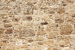 Antykwarski naturalny stonewall obraz royalty free