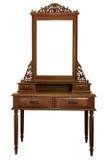 Antykwarski Opatrunkowy stół Zdjęcia Royalty Free