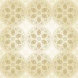 antykwarski projekta ilustraci ottoman Zdjęcia Royalty Free