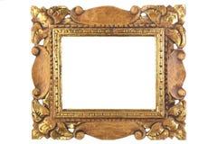 antykwarski ramowy obrazek Zdjęcie Royalty Free