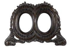 antykwarski ramowy obrazek Fotografia Royalty Free