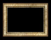 antykwarski ramowy obrazek Zdjęcie Stock