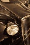 antykwarski samochód Zdjęcie Royalty Free
