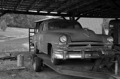 Antykwarski samochód Zdjęcie Stock