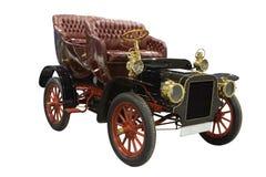 antykwarski samochód Zdjęcia Royalty Free