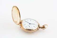 antykwarski zegarek Zdjęcie Royalty Free