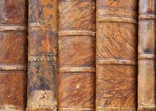 antykwarskie książki Fotografia Royalty Free