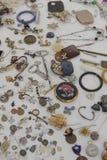 Antykwarskie rzeczy od Provence, Francja Fotografia Stock