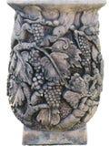 Antykwarskie wazy, ładni wzory Zdjęcia Royalty Free
