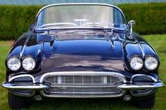 antykwarskiego samochodu warunek korwety mennica Obrazy Royalty Free